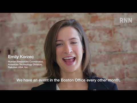[RNN] Boston Office's Great Culture Fosters Growth of Passionate Professionals