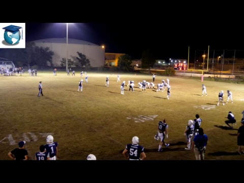 Clearwater Academy Knights Gridiron Classic