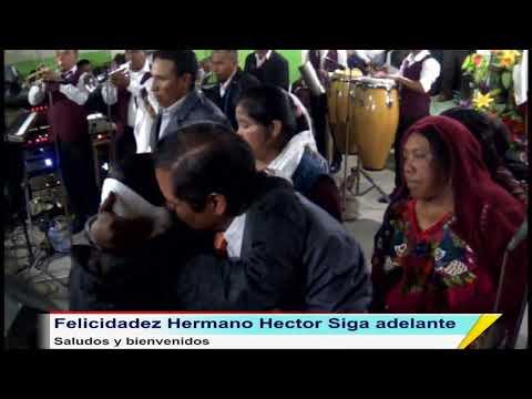 Aniversario 2017 Hector Gomez Velasquez
