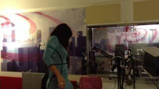 Ebru Polat STÜDYOYA GİRİYOR KanalTürk Radyo