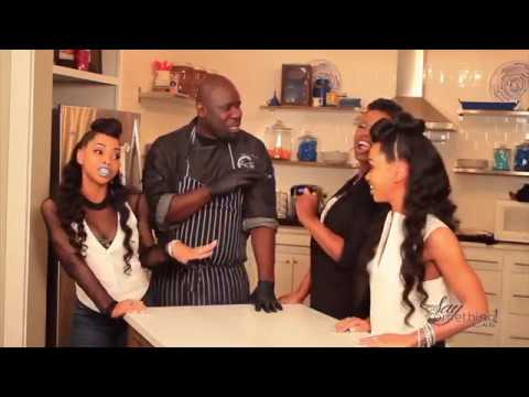 Season 2 Episode 4 - Ladies Round Table w/ the Chef