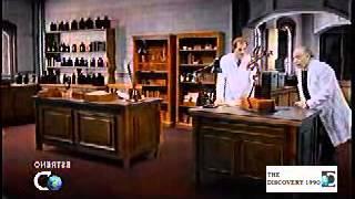 Discovery Channel - El lado oscuro de la ciencia 1er capitulo 1/2