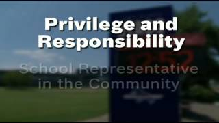 Stagg Honor Code of Conduct Video 2014-15