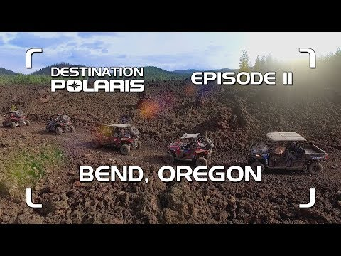 DP 2017  Episode 11: Bend, Oregon