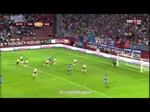 Омония Никосия - Брондбю прогноз спортивного матча