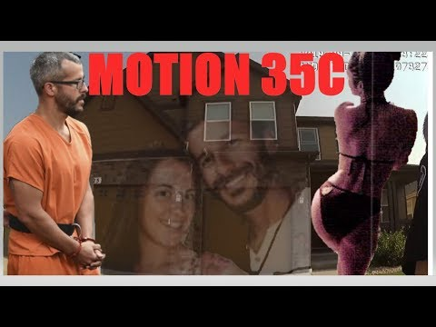Chris Watts to File Motion 35c in Colorado to Re-open case? Nichol Kessinger Reap What You Sow 😂