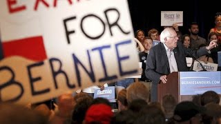 Will We Be Feeling the Bern in 2020?: Sanders on Whether He
