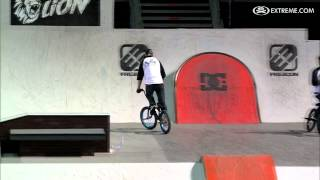 """Pat """"Big Daddy"""" Laughlin Simple Session 2013 qualification"""