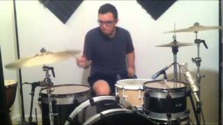 Boards Of Canada - Dayvan Cowboy - Drum Cover