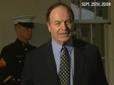Senator: No Bailout Deal Yet