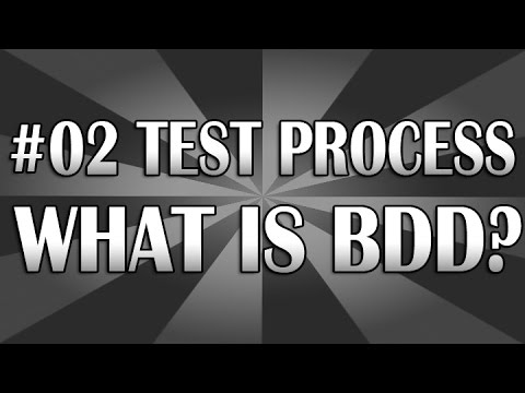 What is BDD (example with Cucumber)?