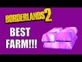 Borderlands 2 | BEST ERIDIUM FARM -  THE WARRIOR UNLIMITED ERIDIUM!!!