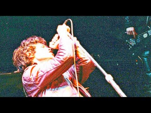 Alan Vega (Suicide) London 1986 Full Concert mp3