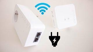Análise: Internet na corrente elétrica em casa