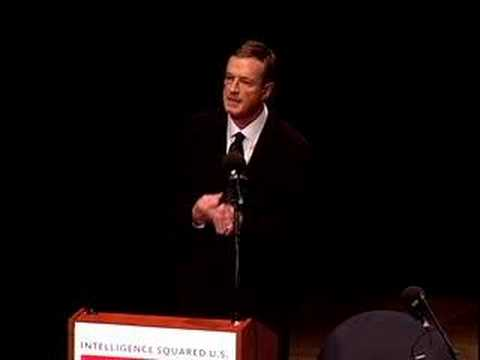 michael crichton essay on global warming Charlton heston reads crichton on our arrogance with all of the talk of global warming is a forward or an intro in an early chapter in a michael crichton book.