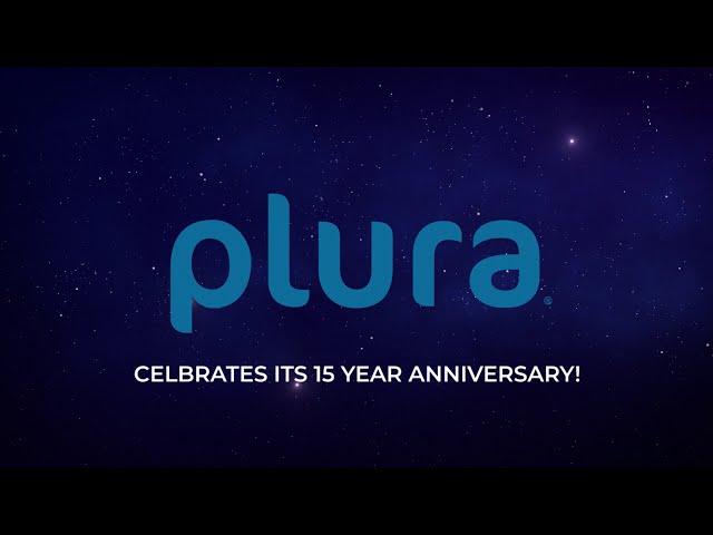 Plura Inc. Company Timeline 2021