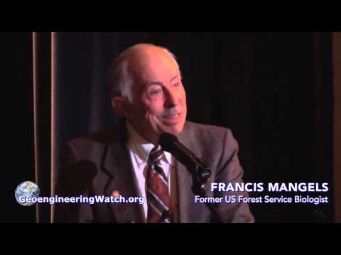 Former US Forest Service Scientist Testifies About Climate Engineering Contamination