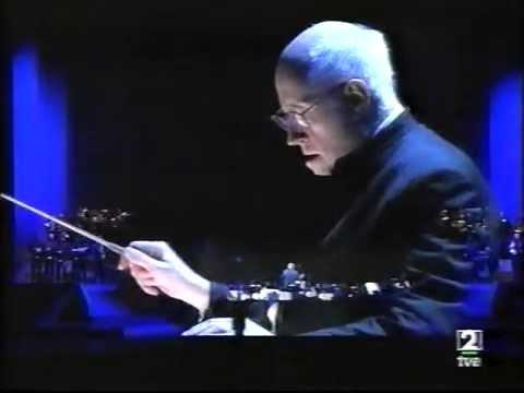 Shostakovich: Lady Macbeth of Mtsensk. Rostropovich.(Part 2 of 3) 2000. Subtítulos en español.