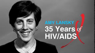 White House's Dr. Amy Lansky on 35 Years of HIV/AIDS