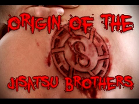 The Origin of the Jisatsu Brothers - part 1 - 동영상