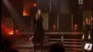EUROVISION 2010 ICELAND-Hera Björk - Je Ne Sais Quoi