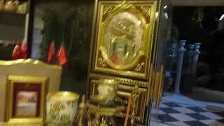 Турция Анталья Hotel Club Sera 5* октябрь 2018 Комната отдыха