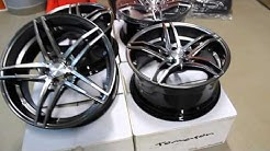 немецкие диски Tomason TN12  r18 r19 5x112 5x114.3 5x120 audi mercedes bmw toyota