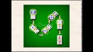 Serie Dominos 04 Test Psicotecnicos Psicotecnico.org