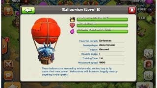 Balloonions - From FAIL to WIN! Clash of Clans Attacks Episode 64