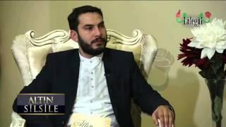 """Altın Silsile """"Mustafa Özşimşekler Hocaefendi"""" (9. Bölüm)"""