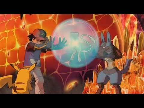 Download Pokemon Movie 8 Lucario and the Mystery of Mew [AMV] - Pokemon AMV