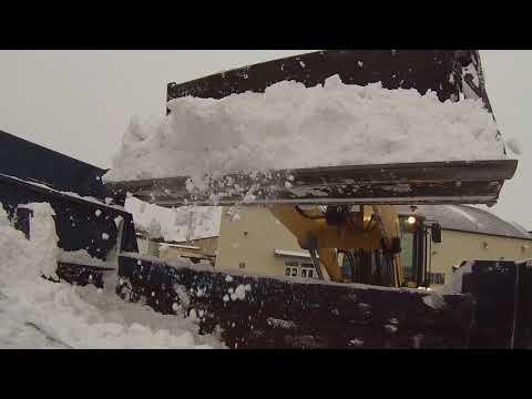 DIRTBOYZ Snow Season 2016-2017 (Misawa, Japan)