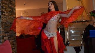 Ya Bent El Sultan - El Fen Belly Dance - بنت السلطان