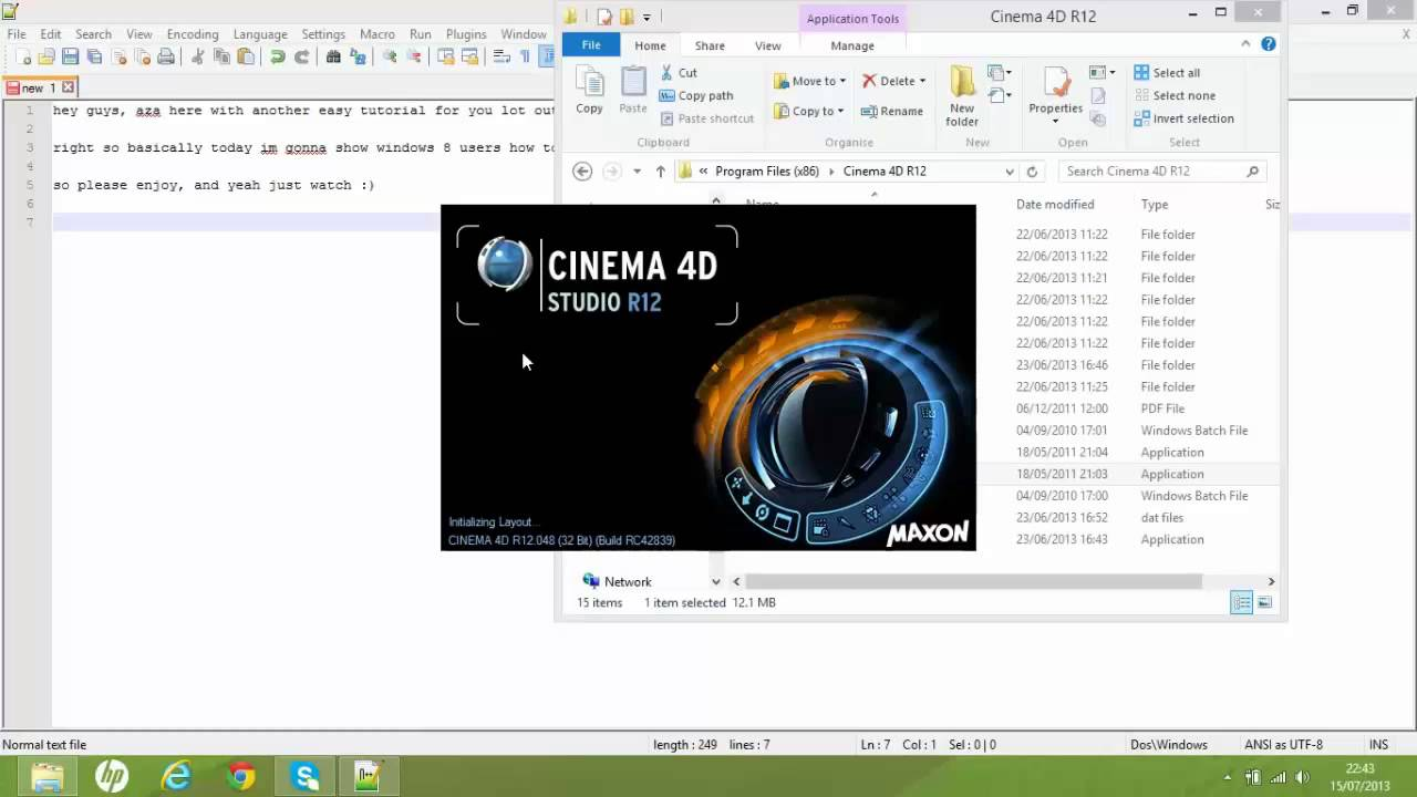 Download cinema 4d studio r19 for pc free.