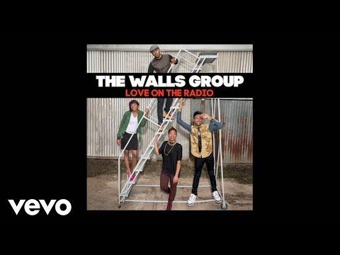 The Walls Group - Love On The Radio (Lyric)