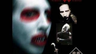 Marilyn Manson - This Is The New Shit (John B Remix)