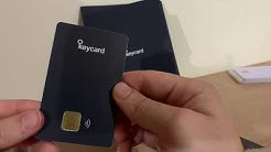 Store crypto on a card? Using the Keycard hardwallet