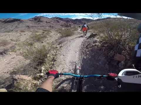 Bootleg Canyon - Nevada