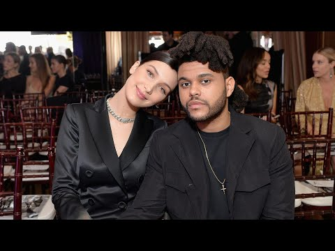 Mikey V - MAJOR UPDATE ON BELLA HADID & THE WEEKND'S RELATIONSHIP...
