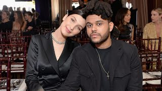 No, Bella Hadid and The Weeknd Did NOT Break Up