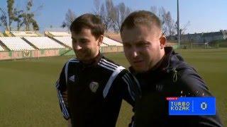 Turbokozak: Kamil Biliński