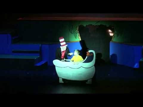 Seussical 2013 - Act 1