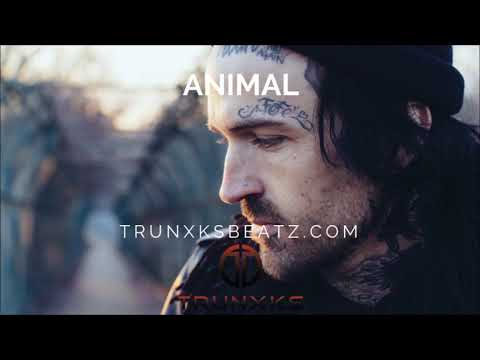 Animal (Yelawolf | Eminem Type Beat) Prod. by Trunxks