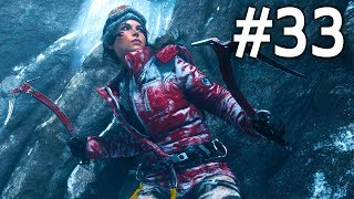 Rise of the Tomb Raider Gameplay Walkthrough Part 33