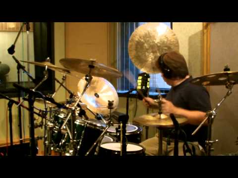 In Studio w/ Wuhan Cymbals