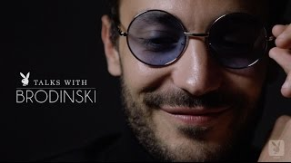 Brodinski Talks Kanye and What it
