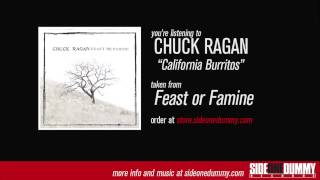 Chuck Ragan - California Burritos