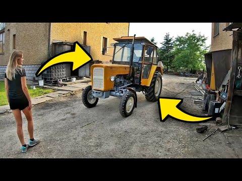 Koszenie i przetrząsanie trawy - Farming Simulator 19 | #7 from YouTube · Duration:  16 minutes 39 seconds