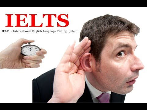 IELTS Listening ... Top Tips ... To Achieve High Score ... Band 9 Score