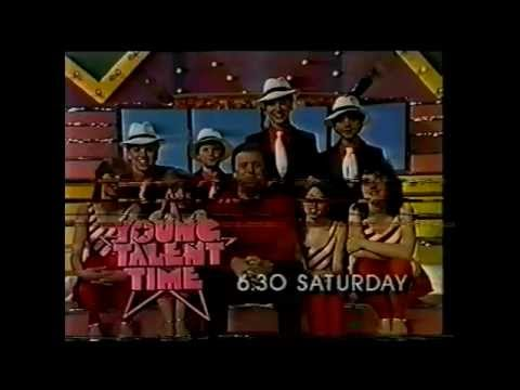 Young Talent Time   40  1983